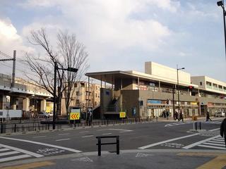 バーズモール2.JPG